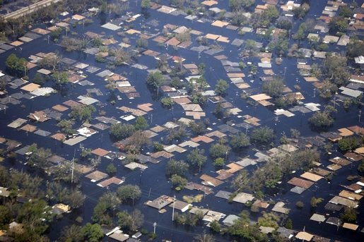 Ten most devastating natural disasters with maximum insurance damage