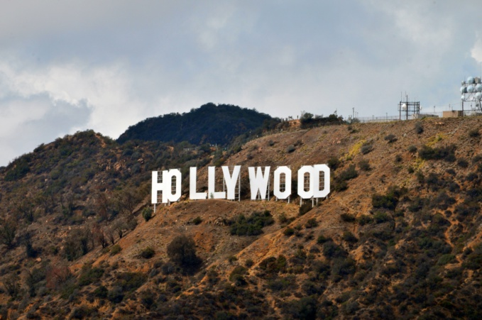 Why Hollywood film studios bow and scrape to Chinese business