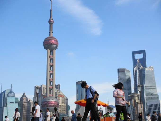 Fears and regulations clip wings of Chinese M&A deals