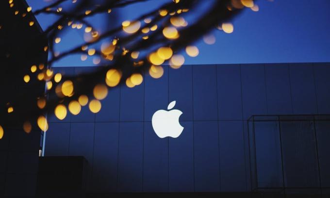 Apple brings Steve Jobs' brainchild into existence