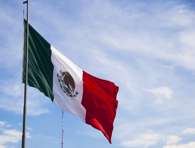 Chinese business to take over America's position in Mexico