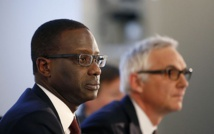 Tidjane Thiam Quits Prudential For Swiss Bank, Credit Suisse