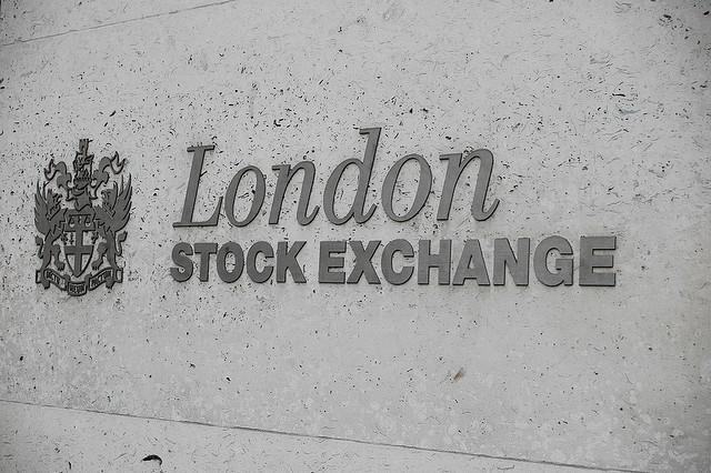 Borse Dubai to sell LSE shares worth $1.3 billion