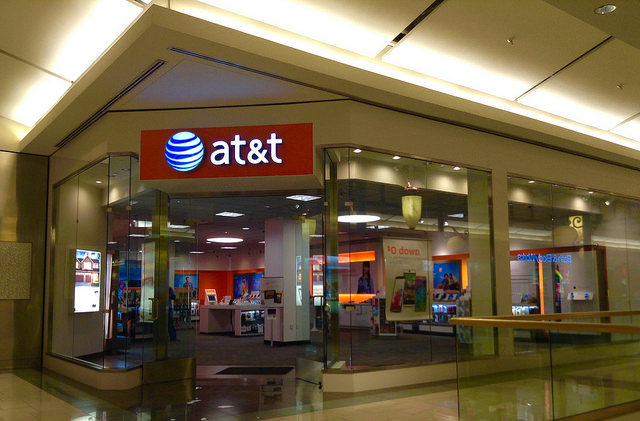 AT&T to pay $25 million fine over call center data breaches