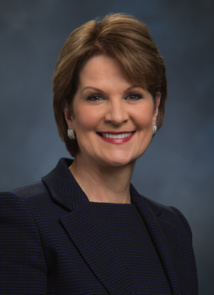 """So Far, Marillyn Hewson Tops The List Of Highest-Paid Female C.E.O.s – Although The """"Race"""" Continues"""