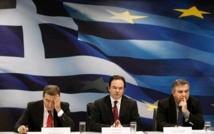 Greek Drama Continues