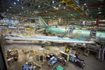 Clearing backlogs for Airbus and Boeing is a mammoth task