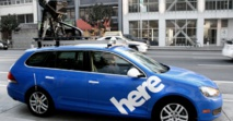 Will Nokia sell of its patents related to it's HERE mapping business to German automanufacturers?