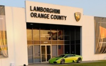 Lamborghini Gets Involved in the Diesel-Gate Scandal