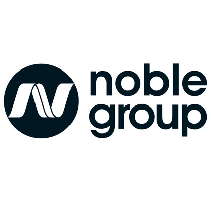 Hong Kong's Noble Group waves goodbye to the USA