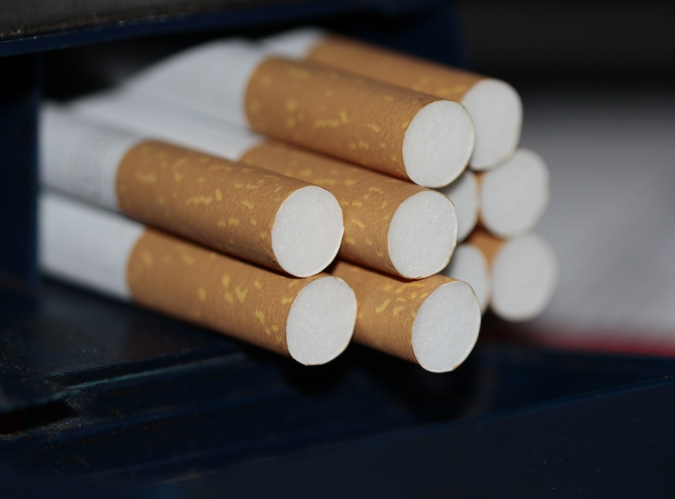 British American Tobacco made a $ 47 billion offer to Reynolds