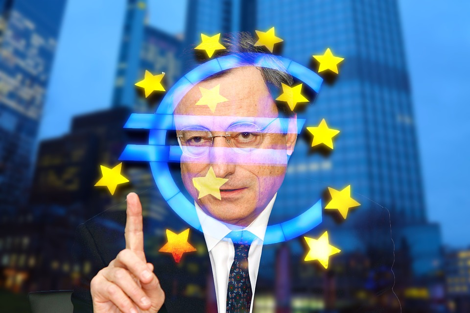 ECB: Quantitative easing will pan out, we just have to wait