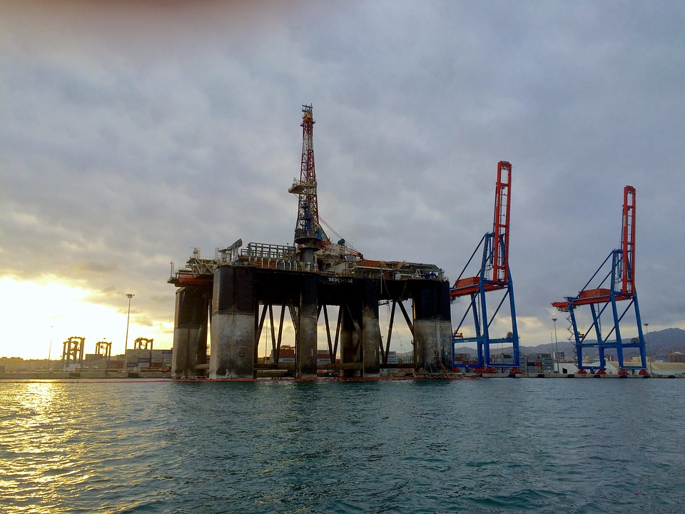 Trump to reverse the offshore drilling ban