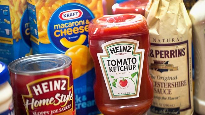 Kraft Foods To Merge with Heinz