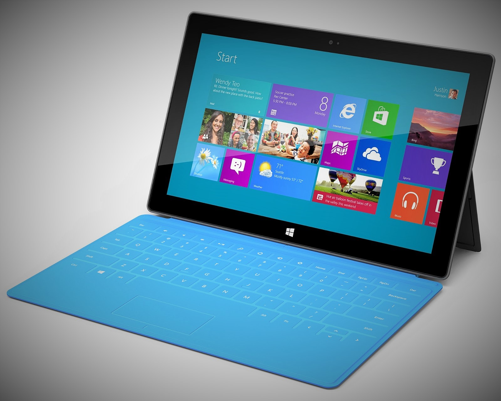 Microsoft to Make Office Free for Small Devices