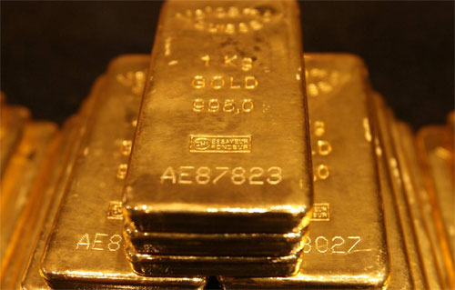 Is Gold Running Out?