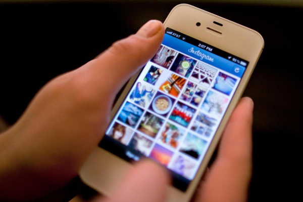 Instagram to Ban Bare Breast
