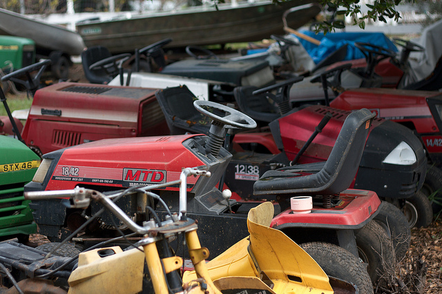 Black & Decker fined $1.5 million for faulty lawnmovers
