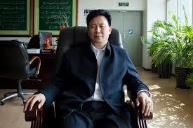 Zhang Long, Following 'Market Demand', Extends From: 'Tea To Tech'