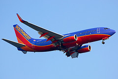 Southwest Airlines adds new domestic and international routes