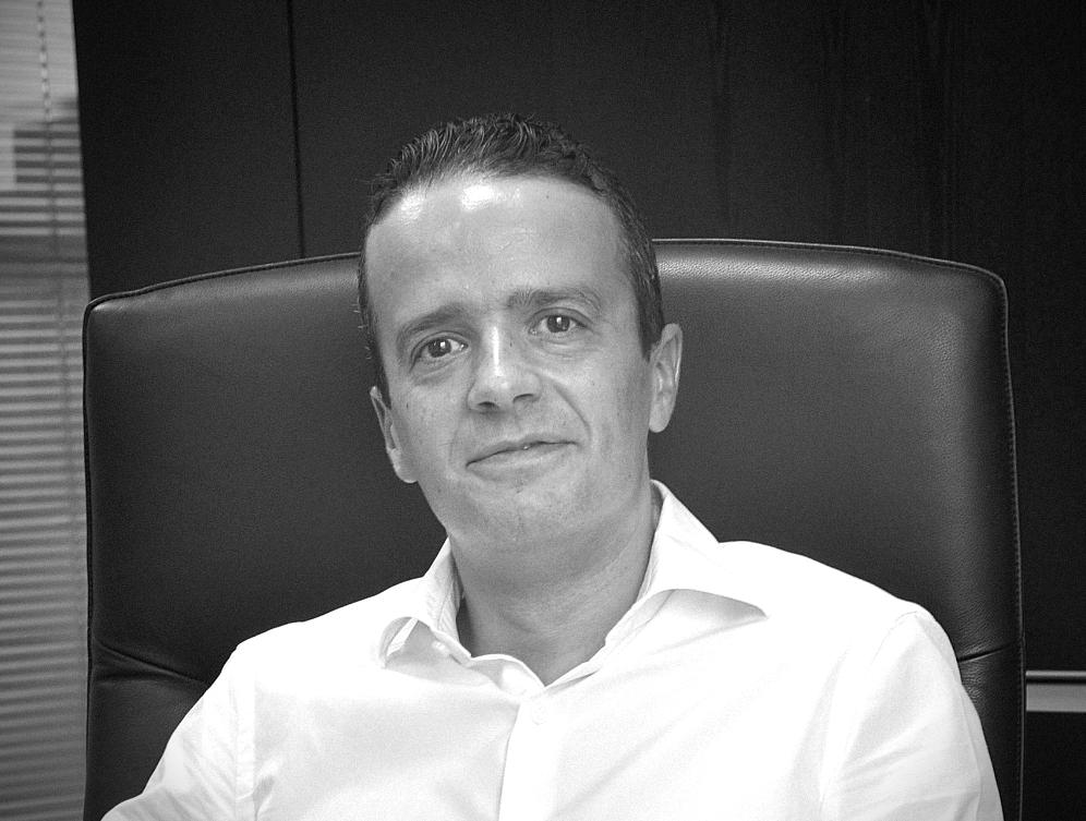 Jean-Philippe Filhol is Regional Director Asia at Veolia Water Technologies
