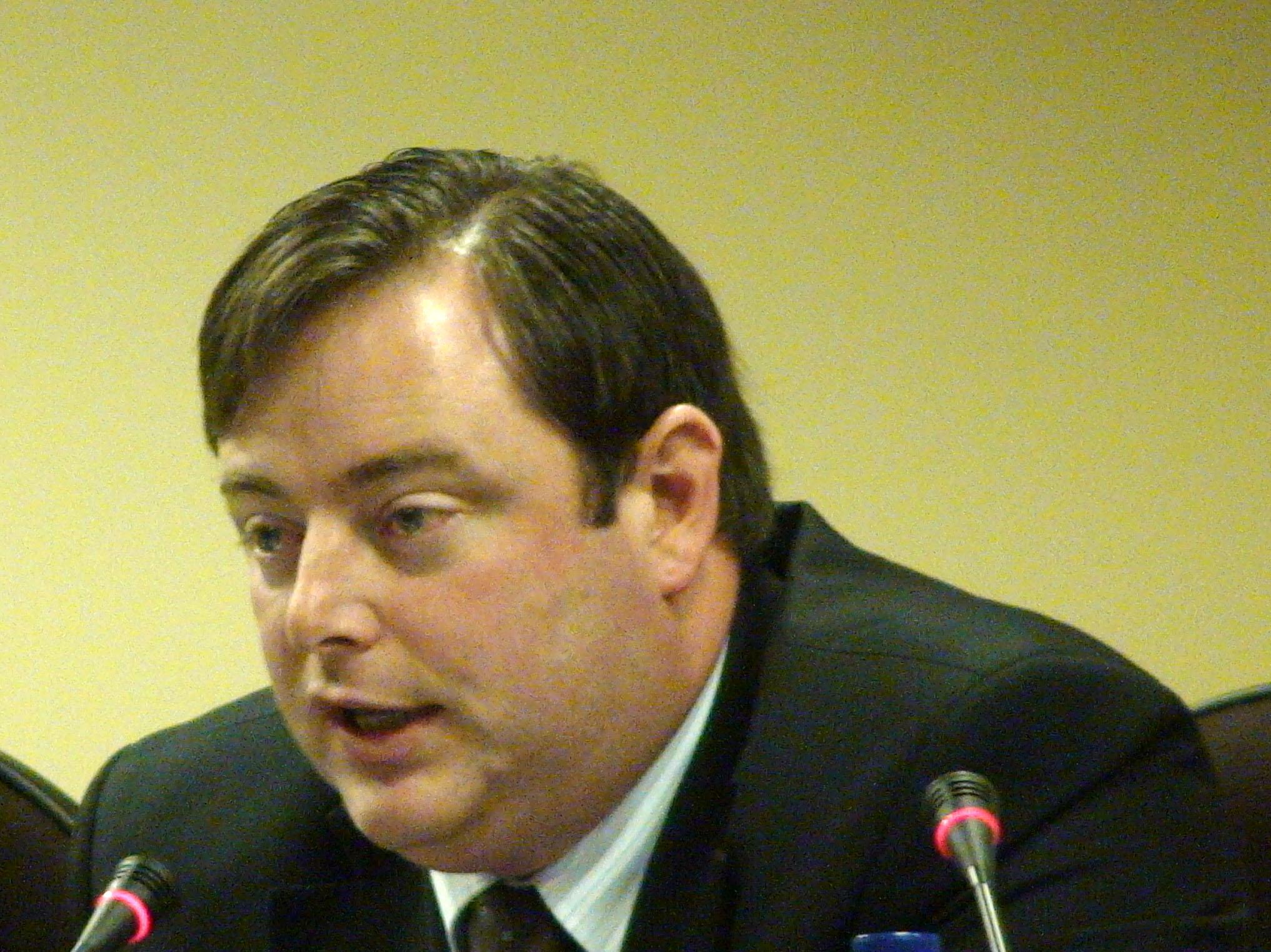 Luc Van Braekel