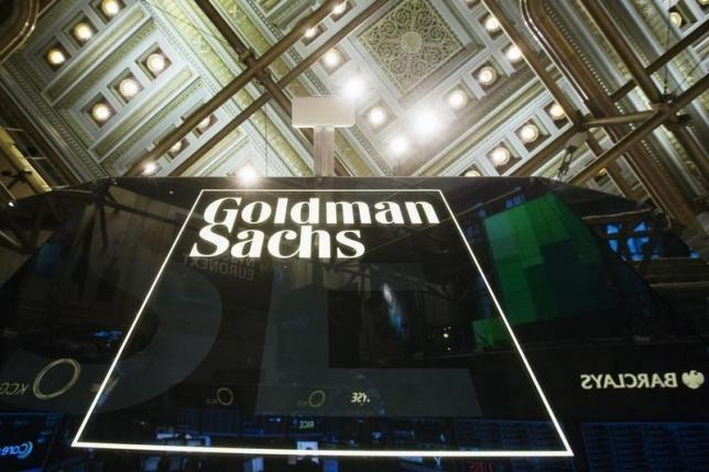 Annual Meeting: Goldman Sachs