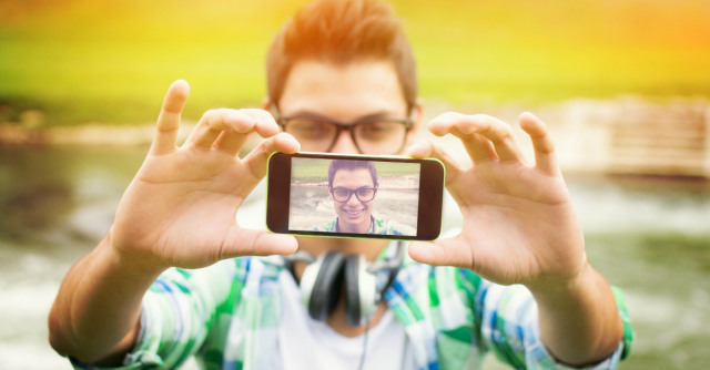 MasterCard Shows Payments by Selfie