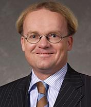 Henk Oosterhout, Managing Director at Duff & Phelps