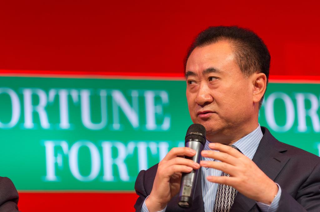 Fortune Global Forum 2013 via flickr