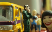 """Chinese """"Bus of the Future"""" can be a financial scam"""