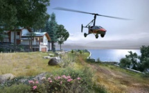 The world's first flying car is now commercially available