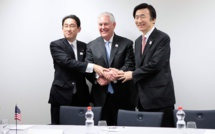 Tillerson finishes Asian trip, leaves many questions unanswered