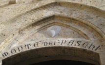 ECB finishes screening of Monte dei Paschi's bad debts