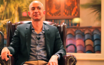 Jeff Bezos hits second place in Bloomberg Billionaires Index