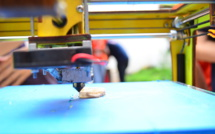 BCG: 3D printers industry is flourishing