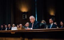 Exxon paid Tillerson $ 27.4 million for 2016