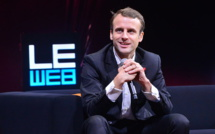 Macron wins the first round of French presidential elections