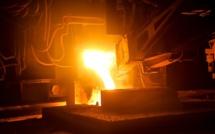 India's steel industry keeps booming