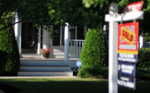 US residential property market recovering after housing bubble