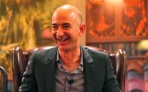 Jeff Bezos sells Amazon's shares for $ 1 billion