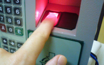 Biometric banking is flourishing in the Middle East and Asia
