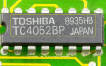Toshiba Memory finds its buyer