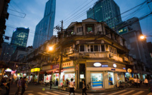 Real estate sales in China keep growing