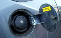 German cities to ban diesel cars