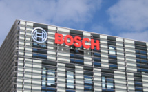 Bosch invests in Internet of Things