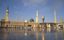 Saudi Arabia aims to become a new tourist Mecca