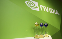 Growing demand for Nvidia's products couldn't keep its shares from falling