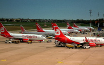Air Berlin launches bankruptcy procedure