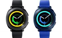 Samsung presents new sports gadgets ahead of Apple